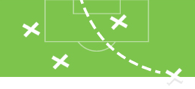 Football tactics board